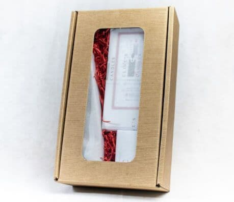 The Ultimate Gift Set   Candle, Reed Diffuser & Body Wash
